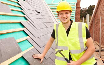 find trusted Gloucestershire roofers