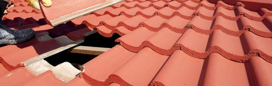 compare Gloucestershire roof repair quotes